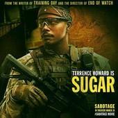 Movie, Sabotage(震撼殺戮)(破壞者), 電影海報