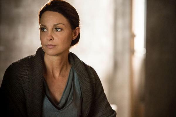 Movie, Divergent(分歧者)(分歧者·異類叛逃), 電影劇照
