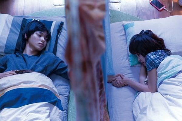 Movie, L♥DK(鄰居‧同居), 電影劇照