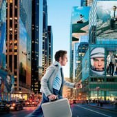 Movie, The Secret Life of Walter Mitty(白日夢冒險王)(發夢王大歷險)(白日夢想家), 電影海報