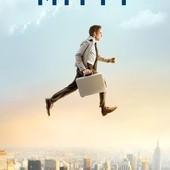 Movie, The Secret Life of Walter Mitty(白日夢冒險王)(發夢王大歷險)(白日夢想家), 電影海報