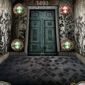 App, 逃出豪宅(Escape The Mansion), Level 43