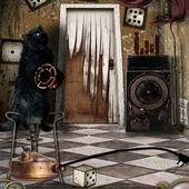 App, 逃出豪宅(Escape The Mansion), Level 58