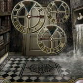 App, 逃出豪宅(Escape The Mansion), Level 22