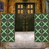 App, 逃出豪宅(Escape The Mansion), Level 36