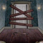 App, 逃出豪宅(Escape The Mansion), Level 01