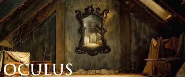 Movie, Oculus(鬼遮眼)(圓窗), 電影劇照