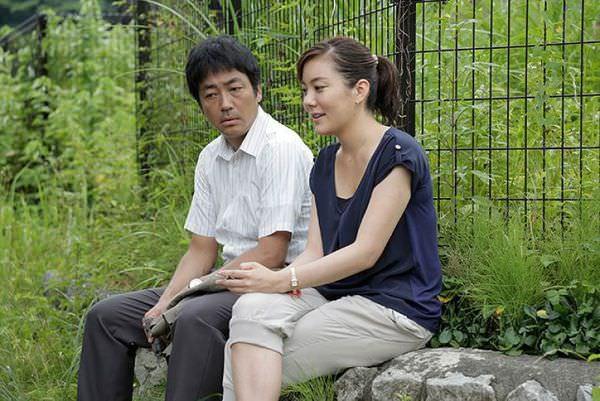 Movie,  さよなら渓谷(再見溪谷)(The Ravine of Goodbye), 電影劇照
