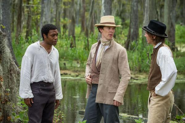 Movie, 12 Years a Slave(自由之心)(被奪走的12年)(為奴十二年), 電影劇照
