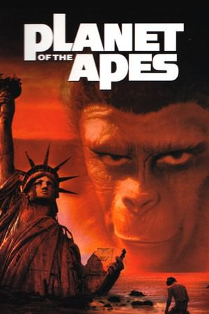 Movie, Planet of the Apes(浩劫餘生), 電影海報