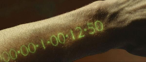 Movie, In Time(鐘點戰)(潛逃時空)(時間規劃局), 電影劇照