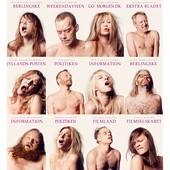 Movie, Nymphomaniac(性愛成癮的女人)(女性瘾者)(性上癮), 電影海報