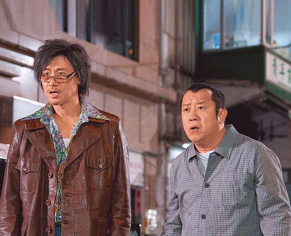 Movie, 72家租客, 電影劇照
