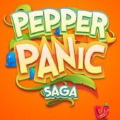 Pepper Panic Saga, facebook games