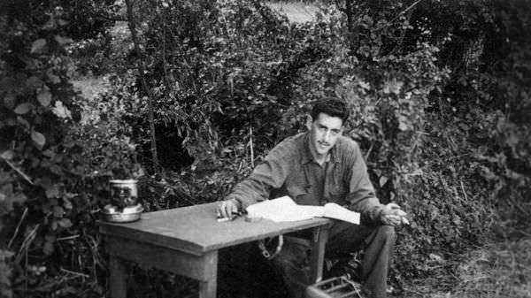 Movie, (Salinger(沙林傑)(塞林格), 電影劇照