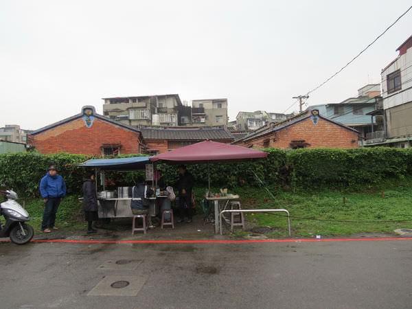弘道橋臭豆腐, 新北市汐止區
