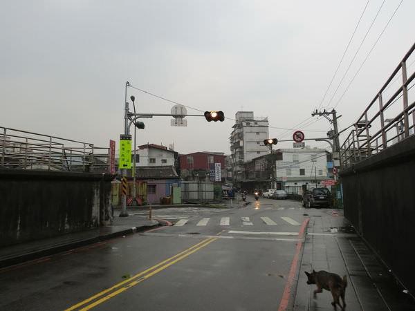弘道橋, 新北市汐止區