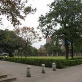 林森公園, 林森北路, 台北市中山區