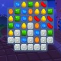 Candy Crush Saga, Dreamworld, LV.03