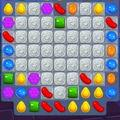 Candy Crush Saga, Dreamworld, LV.07