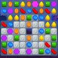 Candy Crush Saga, Dreamworld, LV.10
