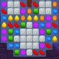 Candy Crush Saga, Dreamworld, LV.08
