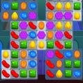 Candy Crush Saga, Dreamworld, LV.14