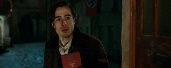 movie, The Book Thief(偷書賊), 電影劇照