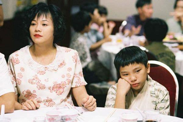 movie, 爸媽不在家(ilo ilo), 楊雁雁.許家樂