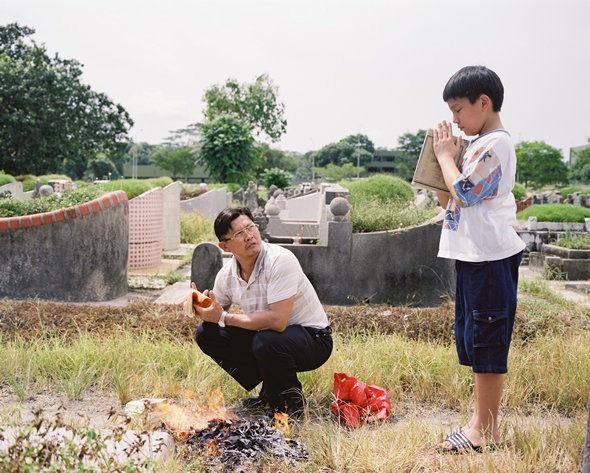 movie, 爸媽不在家(ilo ilo), 陳天文.許家樂