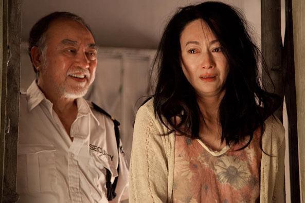 movie, 殭屍(Rigor Mortis), 盧海鵬.惠英紅