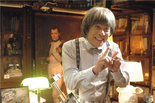 movie, 大稻埕(Twa-tiu-tiann), 豬哥亮