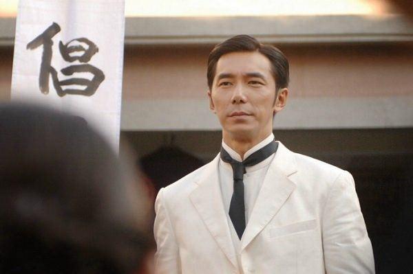 movie, 大稻埕(Twa-tiu-tiann), 李李仁