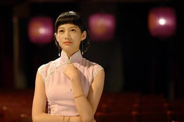 movie, 大稻埕(Twa-tiu-tiann), 簡嫚書