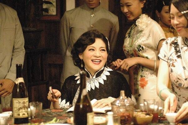 movie, 大稻埕(Twa-tiu-tiann), 王彩樺