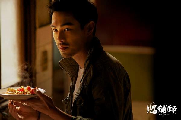 movie, 總舖師(Zone Pro Site), 楊祐寧