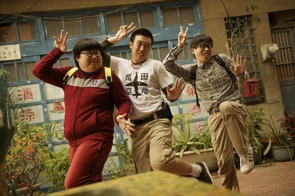 movie, 總舖師(Zone Pro Site), 許振得.陳彥佐.錢俞安