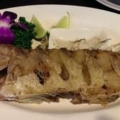 海角47號熱炒99, 白馬頭魚