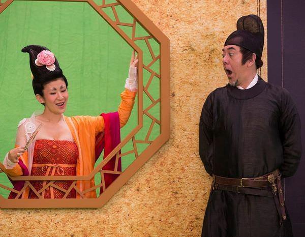 movie, 金雞SSS(Golden ChickenS), 吳君如.黃秋生
