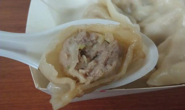 阿財鍋貼水餃店【天母】(台北市.士林區)