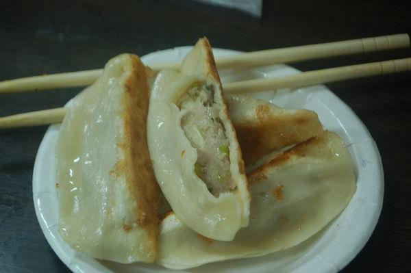阿財鍋貼水餃店, 天母, 士林區, 台北市