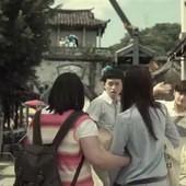 movie, 親愛的奶奶, 電影場景, 中影文化城