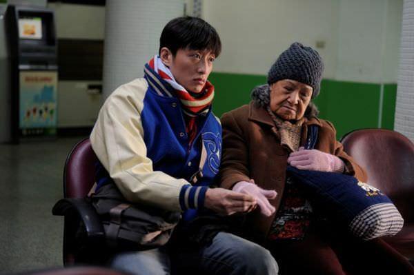 movie, 親愛的奶奶, 柯宇綸.張岫雲