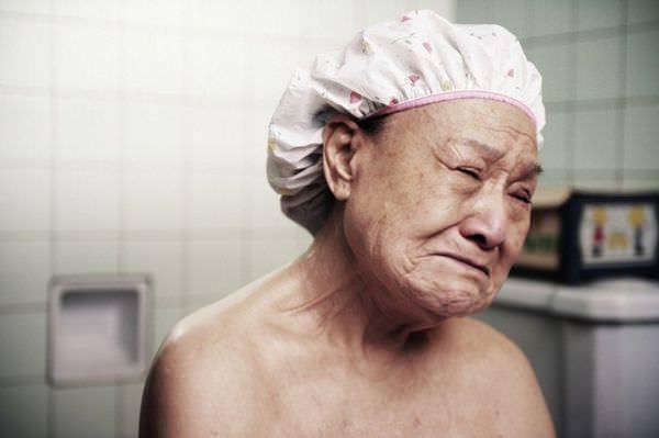 movie, 親愛的奶奶, 張岫雲