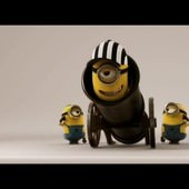 movie, Despicable Me(神偷奶爸)(卑鄙的我)(壞蛋獎門人)