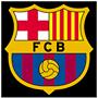Facebook, 貼圖商店, 巴塞隆納足球俱樂部