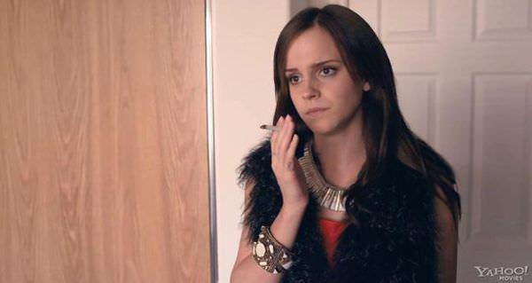 電影, The Bling Ring(星光大盜), Emma Watson