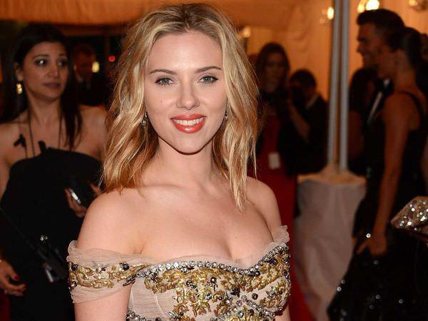 雲端情人(Her), 史嘉蕾喬韓森(Scarlett Johansson)