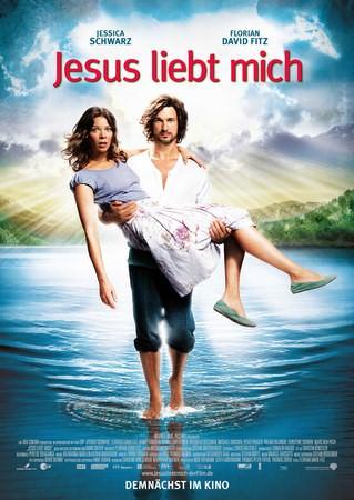 天神愛光臨(Jesus liebt mich)(Jesus Loves Me)
