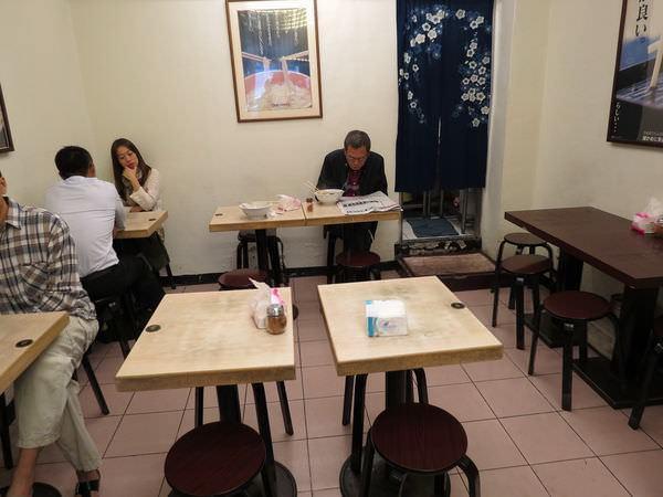 田舍手打麵 總店, 捷運西門站, 台北市萬華區